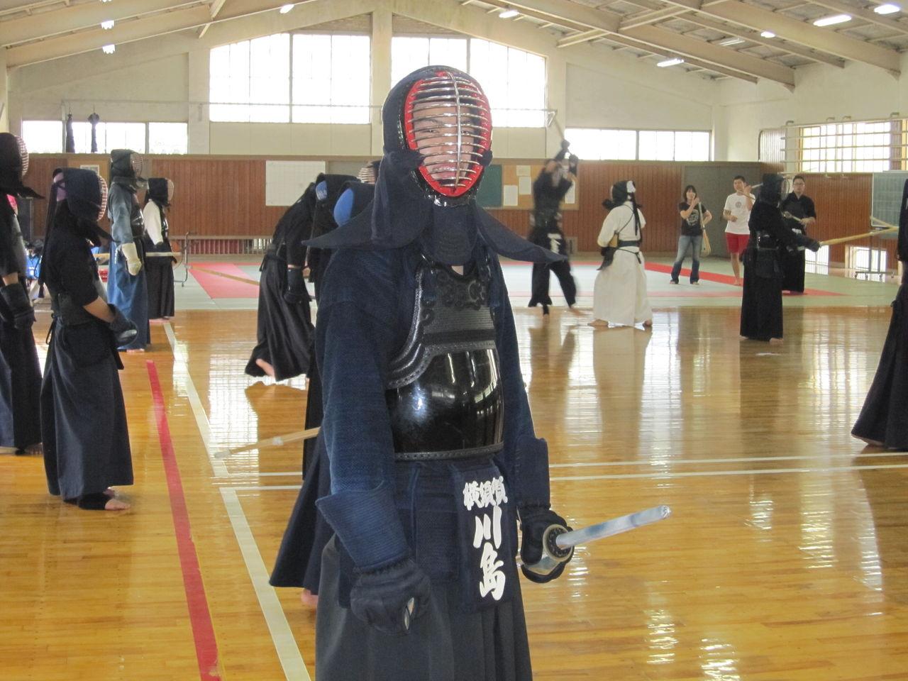 静岡県立横須賀高校剣道部父母の会                yokokenn