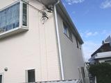 外壁塗装側面