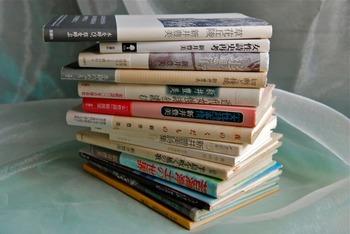 新井豊美の本
