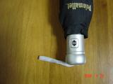 自動開閉式の傘