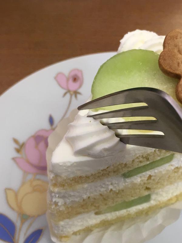 niwaのショートケーキ(夏季限定)③
