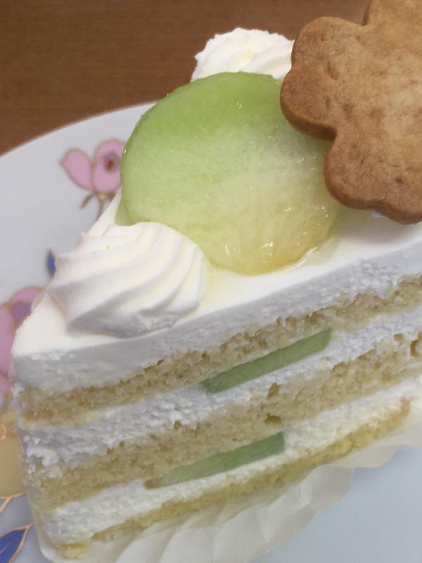 niwaのショートケーキ(夏季限定)②