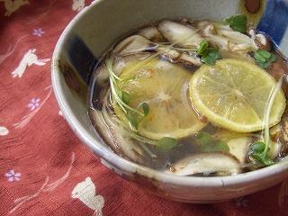 NIPPON酸辣湯・2種類。