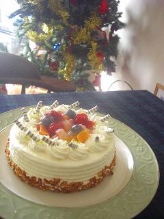 Oisixさんのクリスマスケーキ と おせち料理レポ。