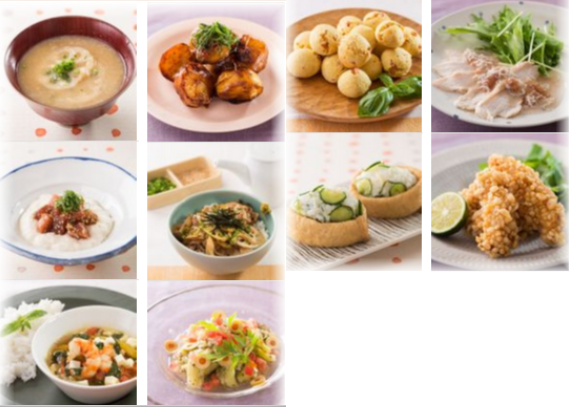 『料理サプリ』ウェブ版、Android版も続々オープン!&おまけ ポンデケージョ♪