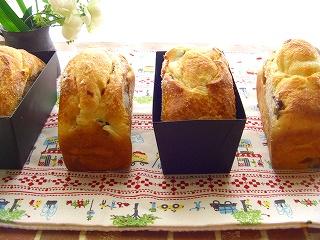 ミニミニ食パン♪