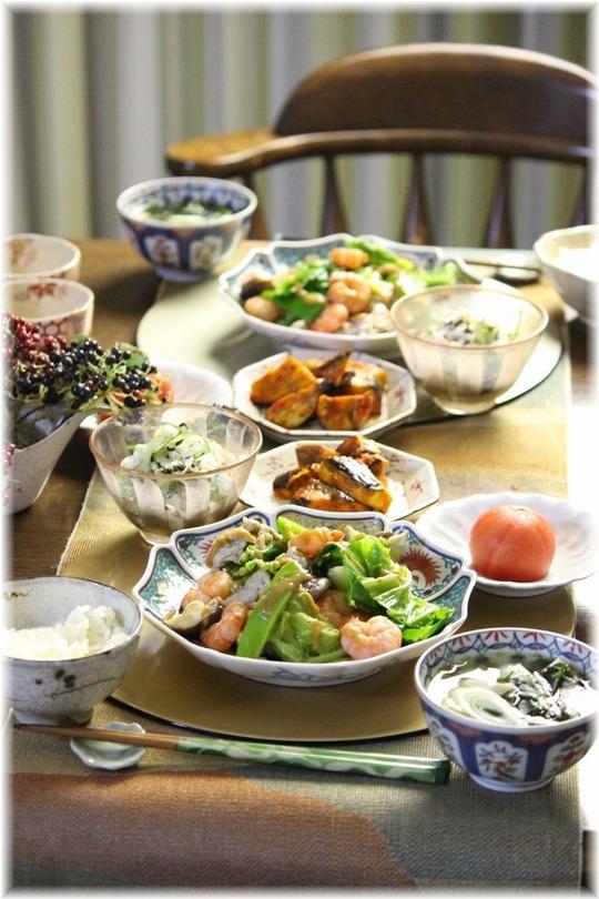 【レシピ】柚子胡椒・回鍋肉。と 献立。 と たい焼きと太陽と笑顔。