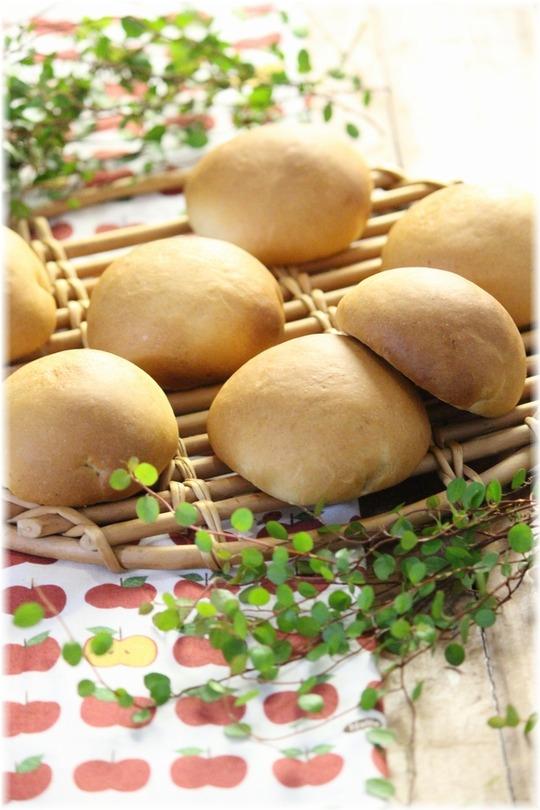りんごパンYHF2