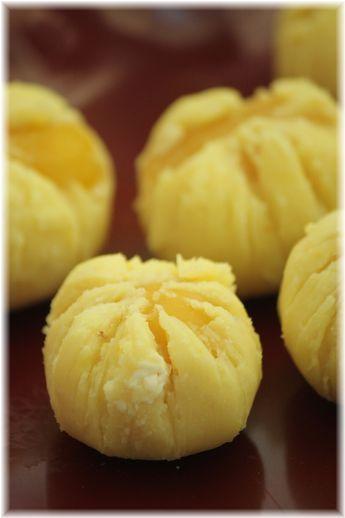 きんとん豆腐2