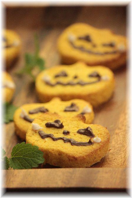 かぼちゃとおからのソフトクッキー2YHF