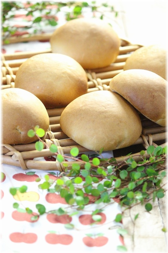 りんごパンYHF5