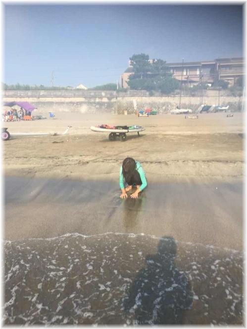 YHF海8