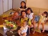 YOMEちゃんのブログ-お手紙朗読会3