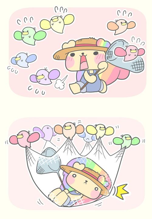 にじわんこ夏