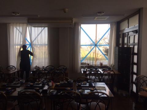 窓ガラス2