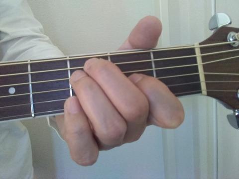 指の形(ドファラ)