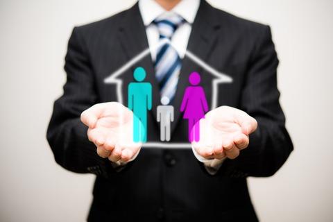 自己啓発で家族を守る