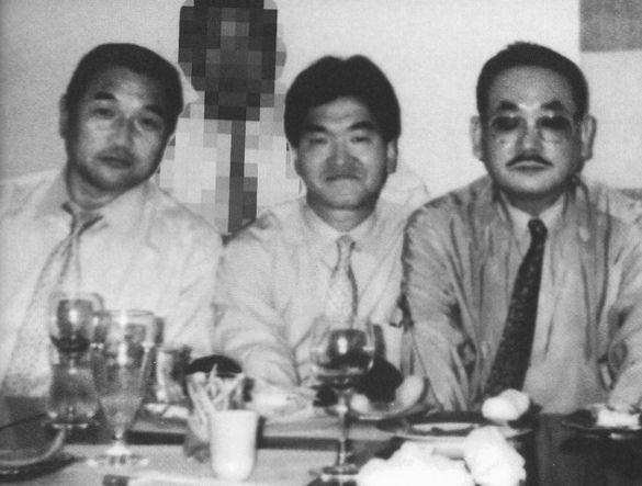島田紳助のお友達が収監されました
