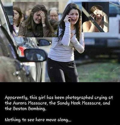 嘘つき米テレビ局告訴の件続きと、ボストンマラソン爆発裁判のこと。