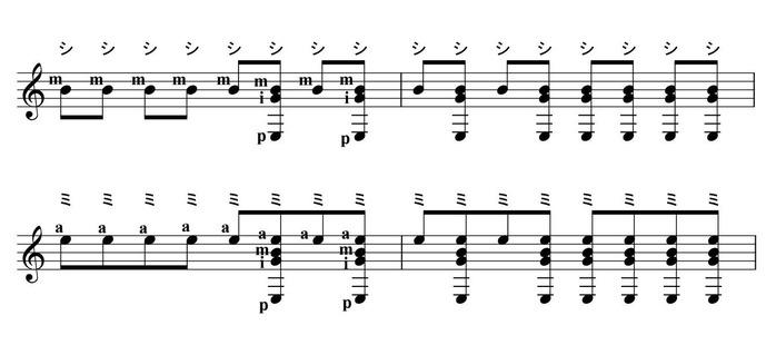 解放弦和音