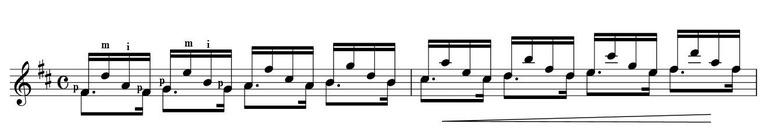 カルカッシno12(1)