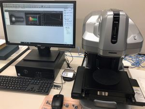 3D測定器①