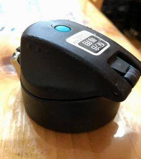 水筒キャップ1