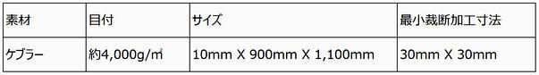 サイズ表600