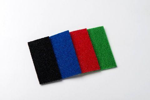 ニードルパンチカーペット