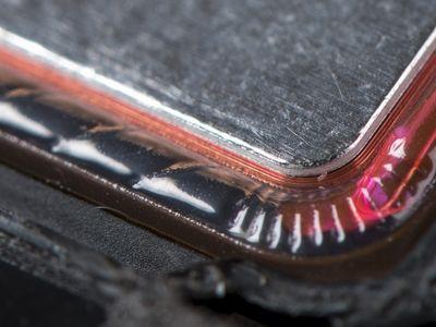 3層振動膜