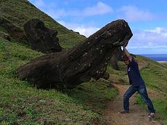 Easter Island (RANO RARAKU) 26