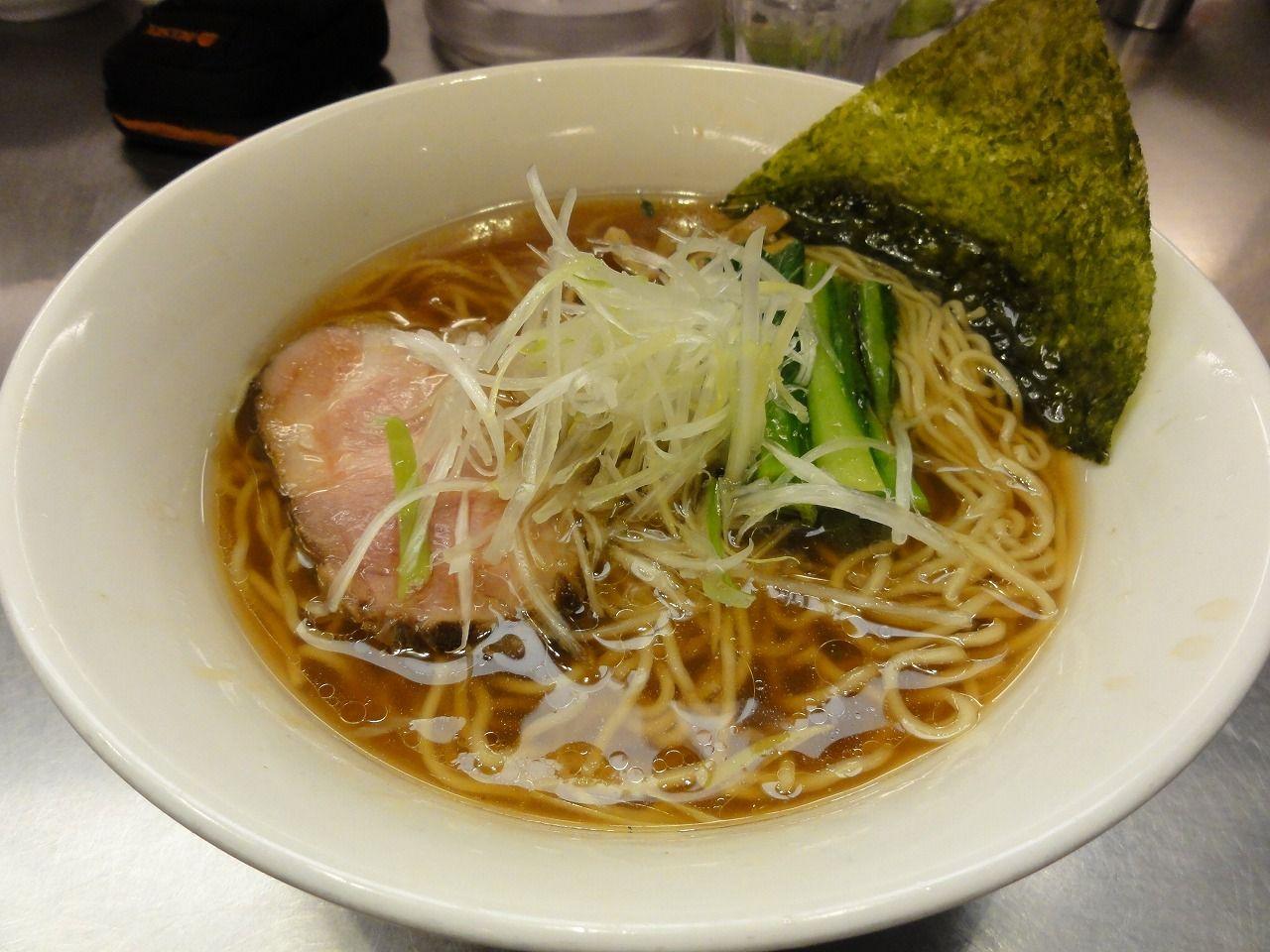 麺処ほん田 3