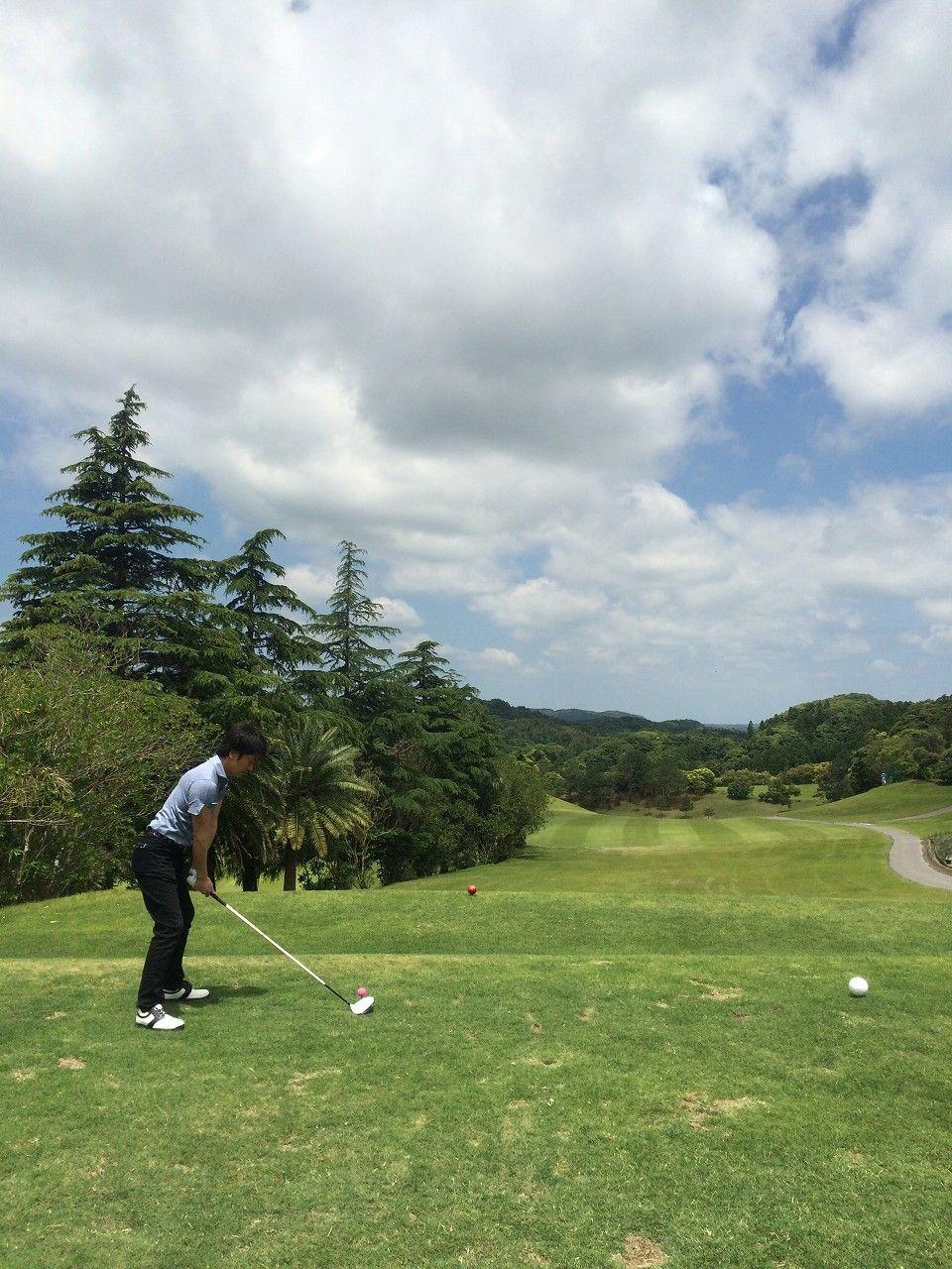 30 御嶽ゴルフ 5