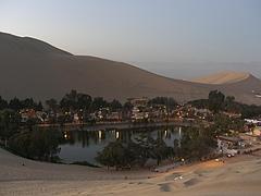 Huacachina 3