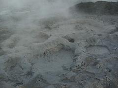 ウユニ塩湖 20