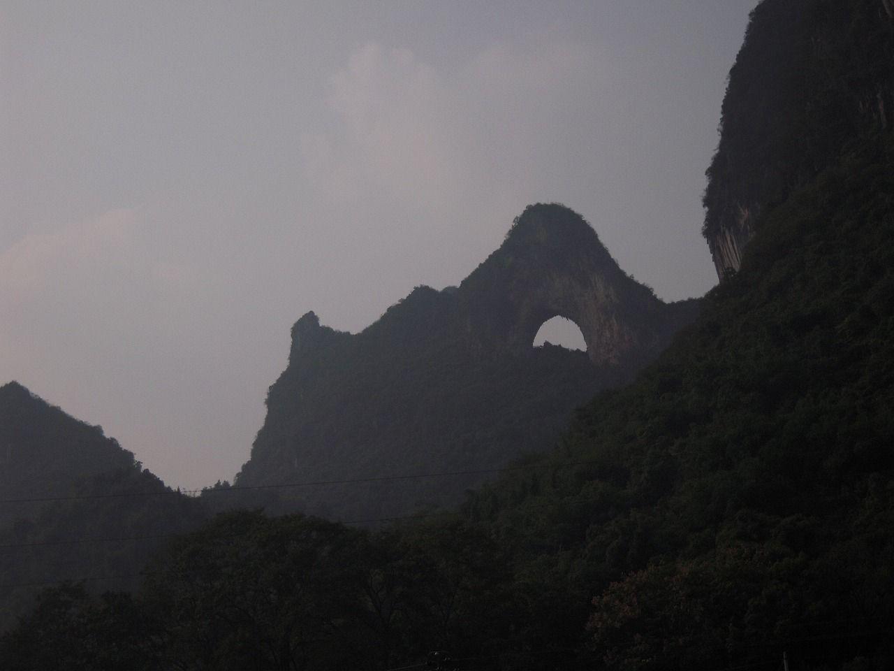 24 Yang Shuo 7