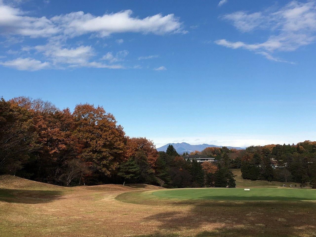 23 幼馴染ゴルフ大会 5