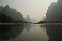 桂林川下り 6