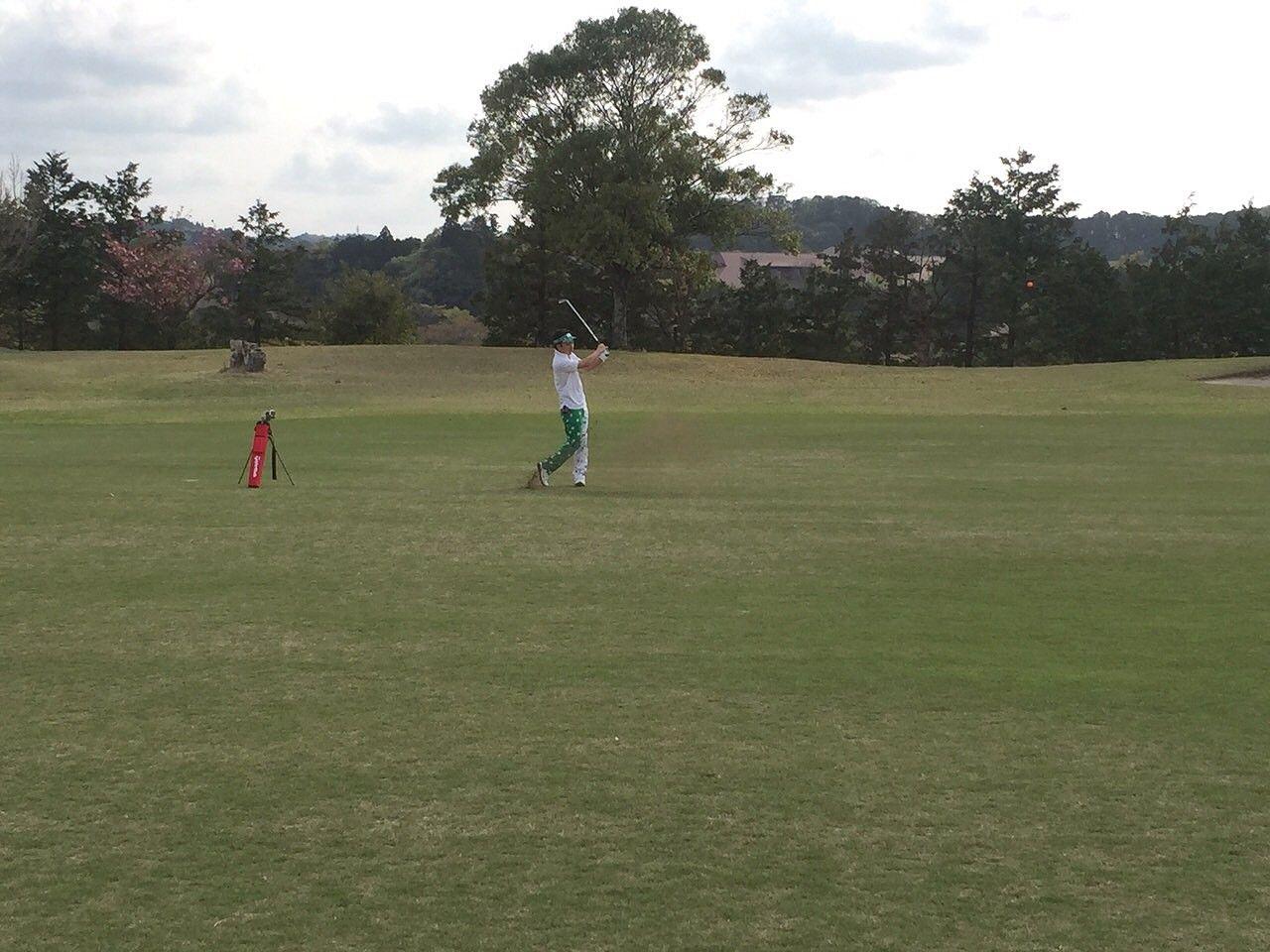 16 第一回御嶽ゴルフコンペティション 13