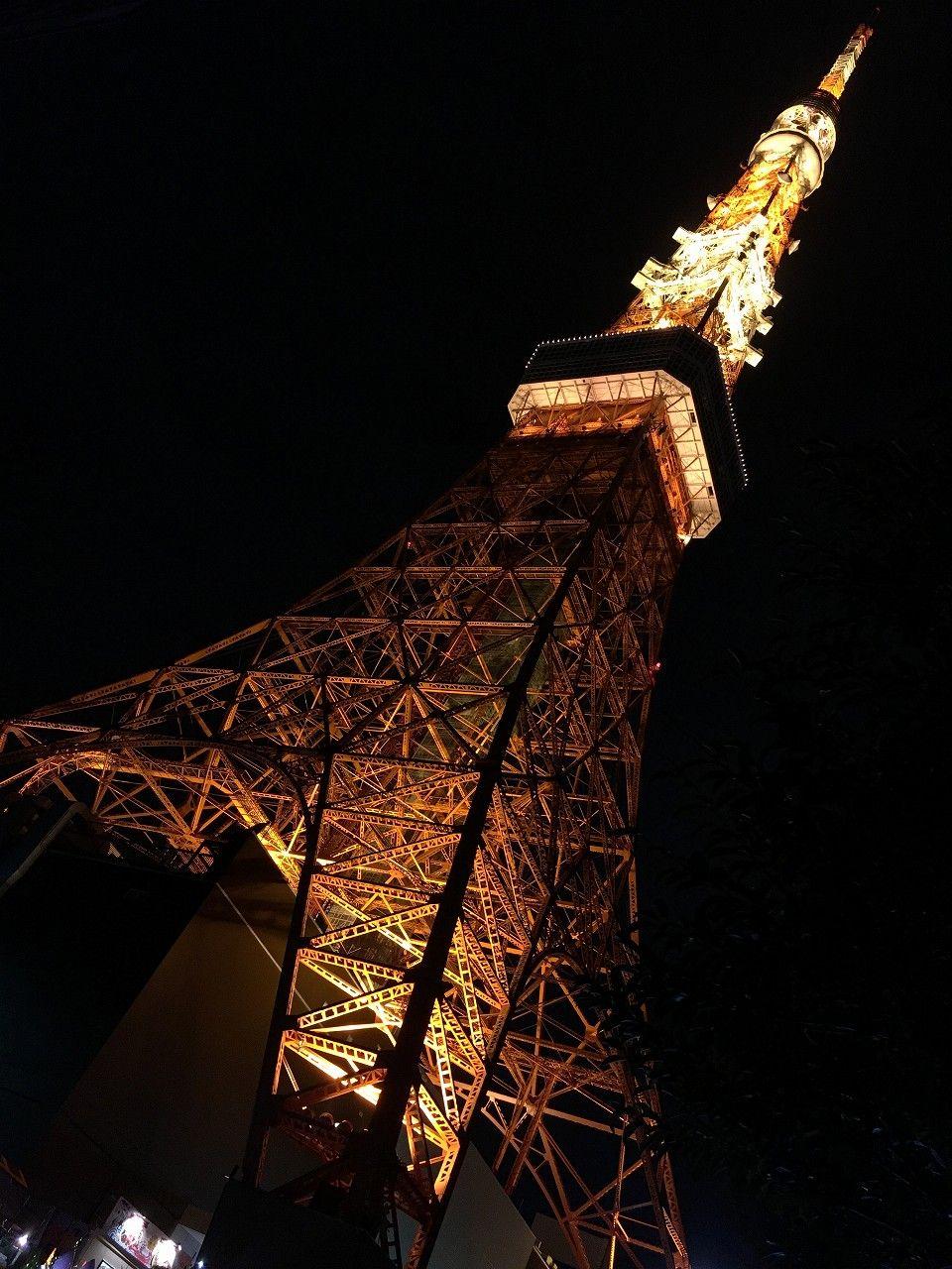 20 東京タワー 5