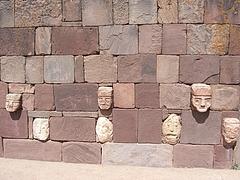 ティワナク遺跡 5