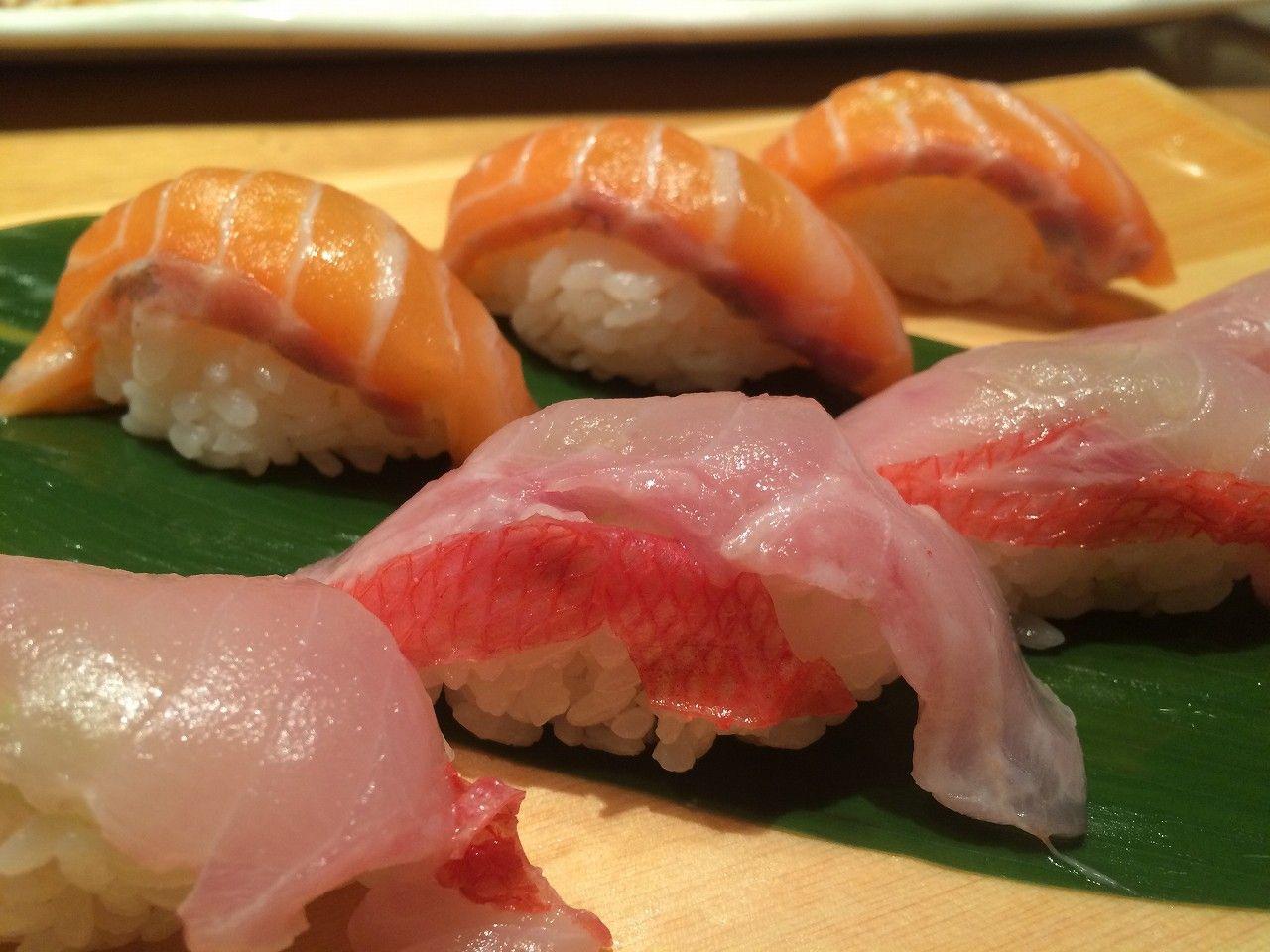 6 魚金新店 6
