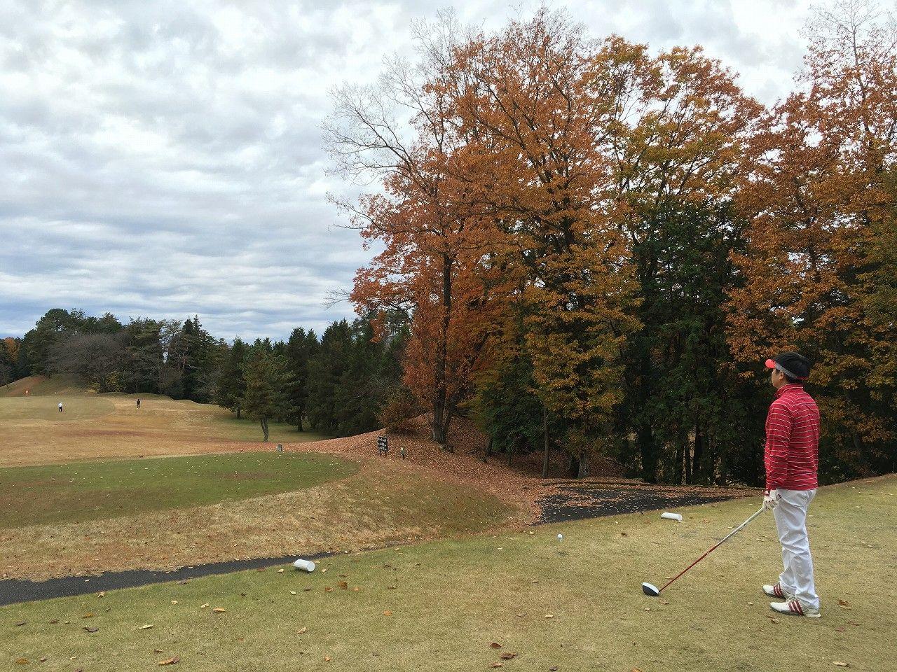 23 幼馴染ゴルフ大会 1