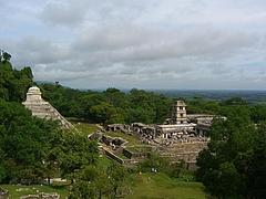 Palenque遺跡 4