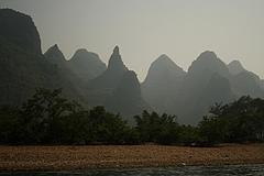 桂林川下り 7
