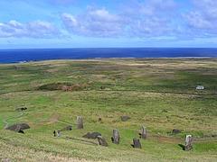 Easter Island (RANO RARAKU) 24