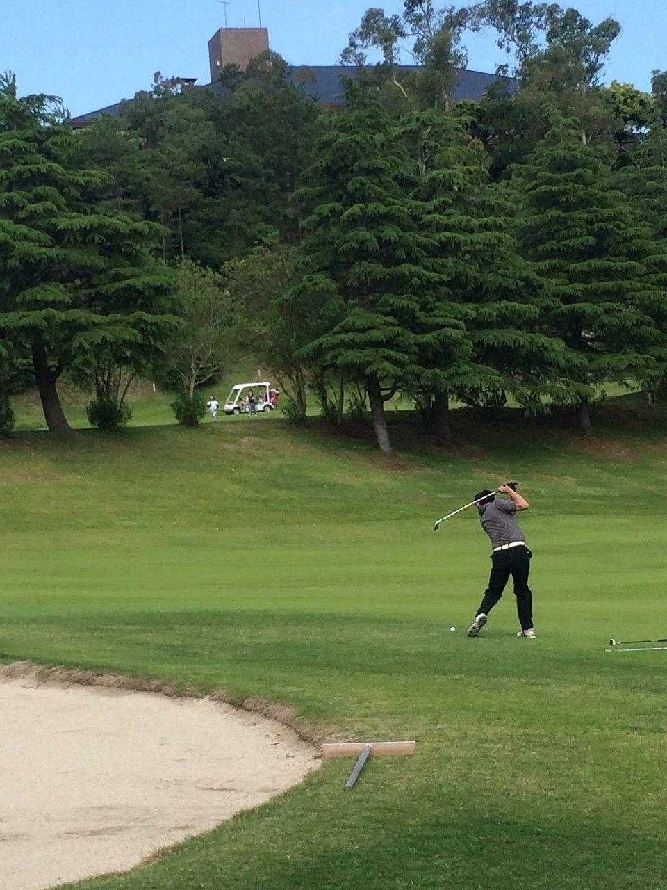 30 御嶽ゴルフ 10