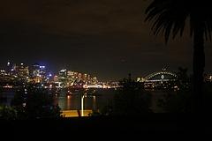 Sydney fireworks 1