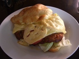 12 Puno (Alpaca burger) 1