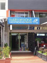 22 Waterfront backpackers 1